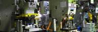 機械設備のイメージ